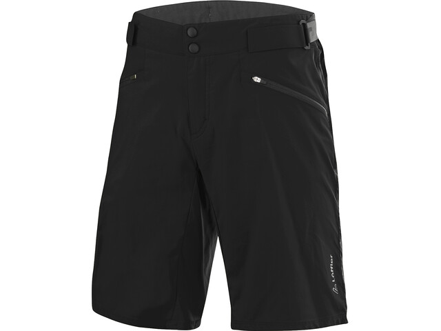 Löffler Pace CSL Bike Shorts Men black